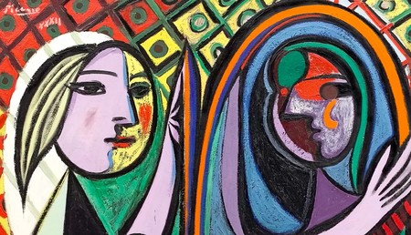 """Picasso 1932. Love, Fame, Tragedy"": la Tate Modern de Londres homenajea a Picasso"
