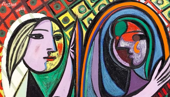 Picasso en la Tate Modern de Londres