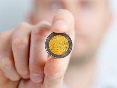 El coste medio del crédito a las pymes baja hasta el 2,95%, el interés más bajo de la historia