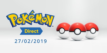 Nintendo realizará el 27 de febrero un Pokémon Direct de siete minutos de duración