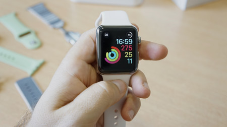 Apple Watch 2 Review Xataka Diseno