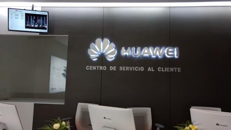 Huawei Experience Store Ciudad De Mexico 17