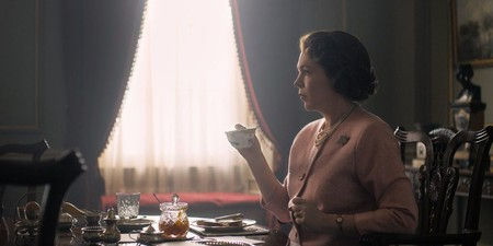 Olivia Colman The Crown 1531741847