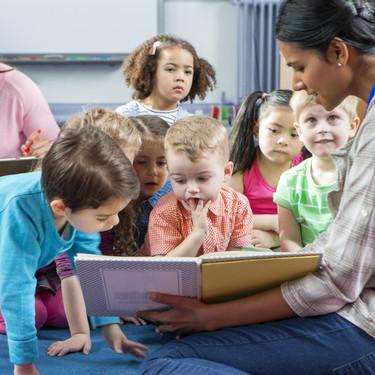 Vuelta al cole: 17 cuentos para ayudar a los niños con el comienzo de curso