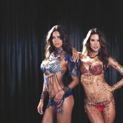 Foto 19 de 19 de la galería alessandra-ambrosio-y-adriana-lima-fantasy-bra en Trendencias