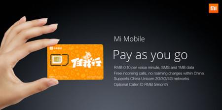 Xiaomi sigue los pasos de Google con el lanzamiento de su propio OMV