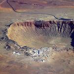 Se descubre que la Tierra fue bombardeaba diez veces más de lo que se creía por asteroides del tamaño de ciudades