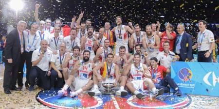 ¡Somos Campeones de Europa!