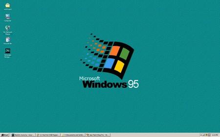 Por increíble que parezca, el Pentágono sigue usando Windows 95 en sistemas críticos de seguridad