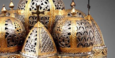 De Bizancio a Miró