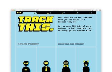 Esta web abre 100 pestañas que pueden dejar KO a tu navegador, pero también a cookies y anunciantes