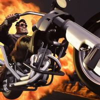 ¡Que suene The Gone Jackals! Full Throttle Remastered se muestra en su primer tráiler oficial