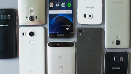 Smartphones Economicos Mexico