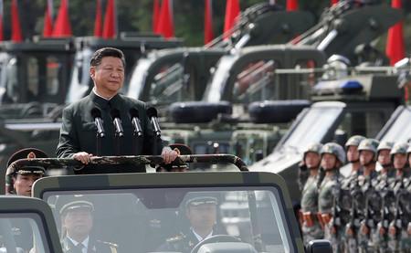 De la mano de Xi Jinping, China ha dejado de ser una autocracia para convertirse en una dictadura