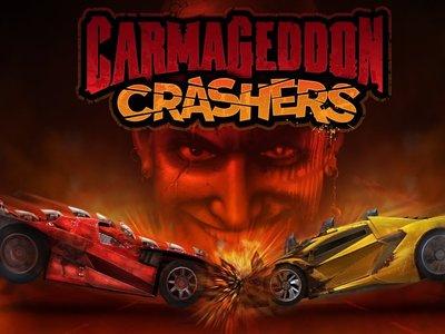 Carmageddon: Crashers, atropellos y colisiones en este nuevo juego de carreras para Android