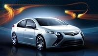 Opel traerá al Salón de Barcelona el Ampera y el Insignia ecoFLEX