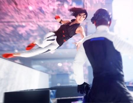 Lara Croft ya no está sola: las mujeres asaltan la feria mundial del videojuego