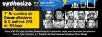 Primer encuentro de desarrolladores y creativos iOS en Málaga