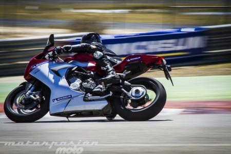 Michelin Hypersport Evo 062