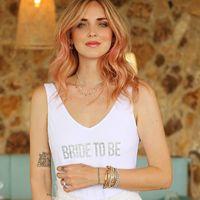 ¿Quieres personalizar tu bañador como Chiara en su despedida de soltera? En Calzedonia puedes hacerlo