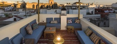 Escapada al sur: The Riad Hotel Boutique, un rincón de Marruecos en la costa gaditana