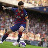 El fútbol de PES no tiene planes de aparecer por Switch, según Konami