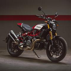 Foto 7 de 16 de la galería indian-ftr1200-carbon-2020 en Motorpasion Moto