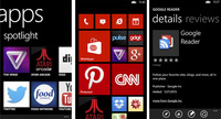 Webapps, aplicaciones web HTML5 para tu Windows Phone