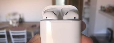 Adiós al stock: los AirPods se entregan el día 27 mientras que el Apple Watch Series 4 se va a enero