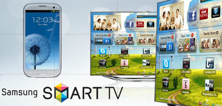 TV Discovery de Samsung, localiza y disfruta de contenido
