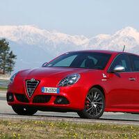 Alfa Romeo se queda con una gama de solo dos coches hasta finales de 2021 tras el cese de producción del Alfa Romeo Giulietta