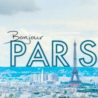 Vídeos inspiradores: el París más trepidante en hyperlapse