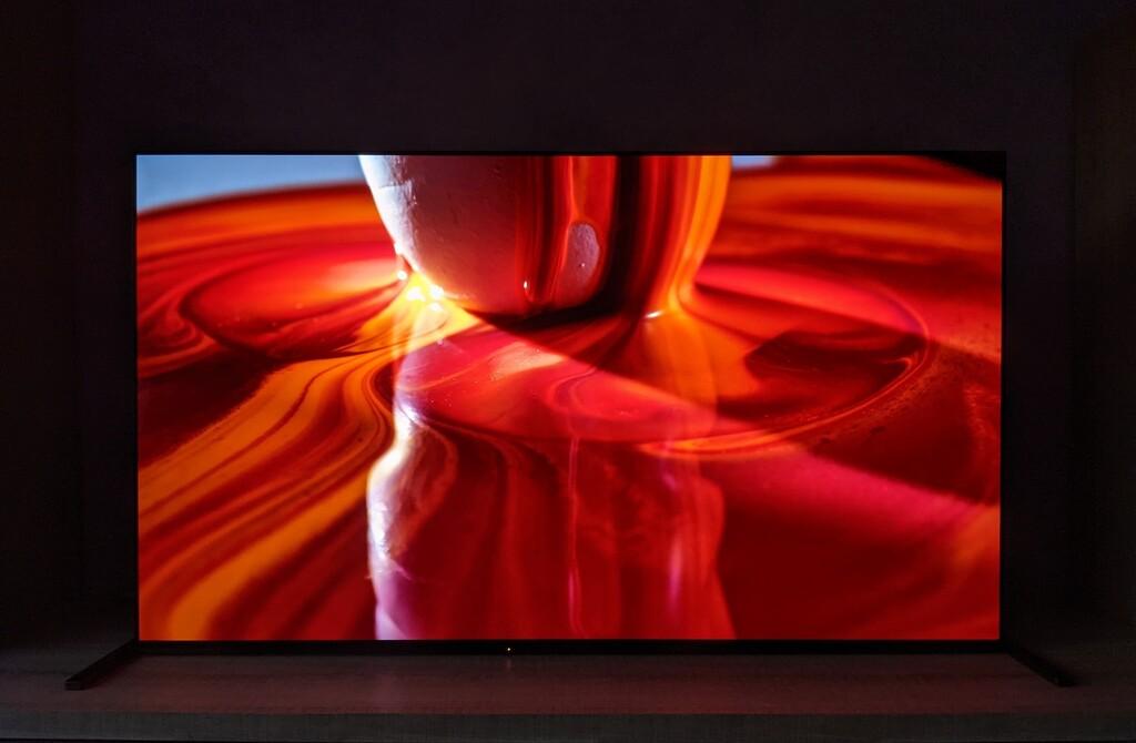 Sony A90J BRAVIA XR, análisis: el gran salto del OLED en brillo es solo la carta de presentación de este firme candidato a mejor televisor del año