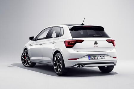 Volkswagen Polo Gti 2022 3