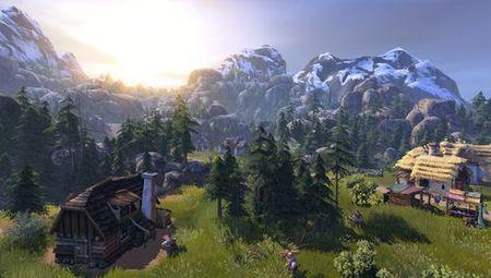'The Settlers 7: Paths to a Kingdom'. Apúntate a la beta