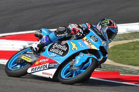 Jorge Navarro Moto3 Gp Malasia Motogp 2016