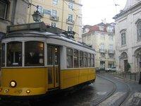 Descubriendo Lisboa: los tranvías