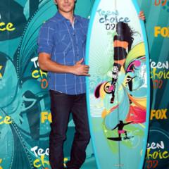 Foto 40 de 47 de la galería teen-choice-awards-2009 en Poprosa