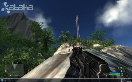 Crysis detalle