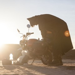 Foto 20 de 20 de la galería monkeyrun en Motorpasion Moto