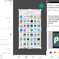 Markup: cómo instalar el nuevo editor de capturas de pantalla de Android P en tu móvil