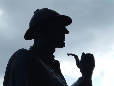 Sherlock Holmes vuelve, esta vez con sus memorias anotadas