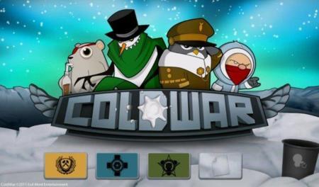 ColdWar ya está disponible en el Android Market