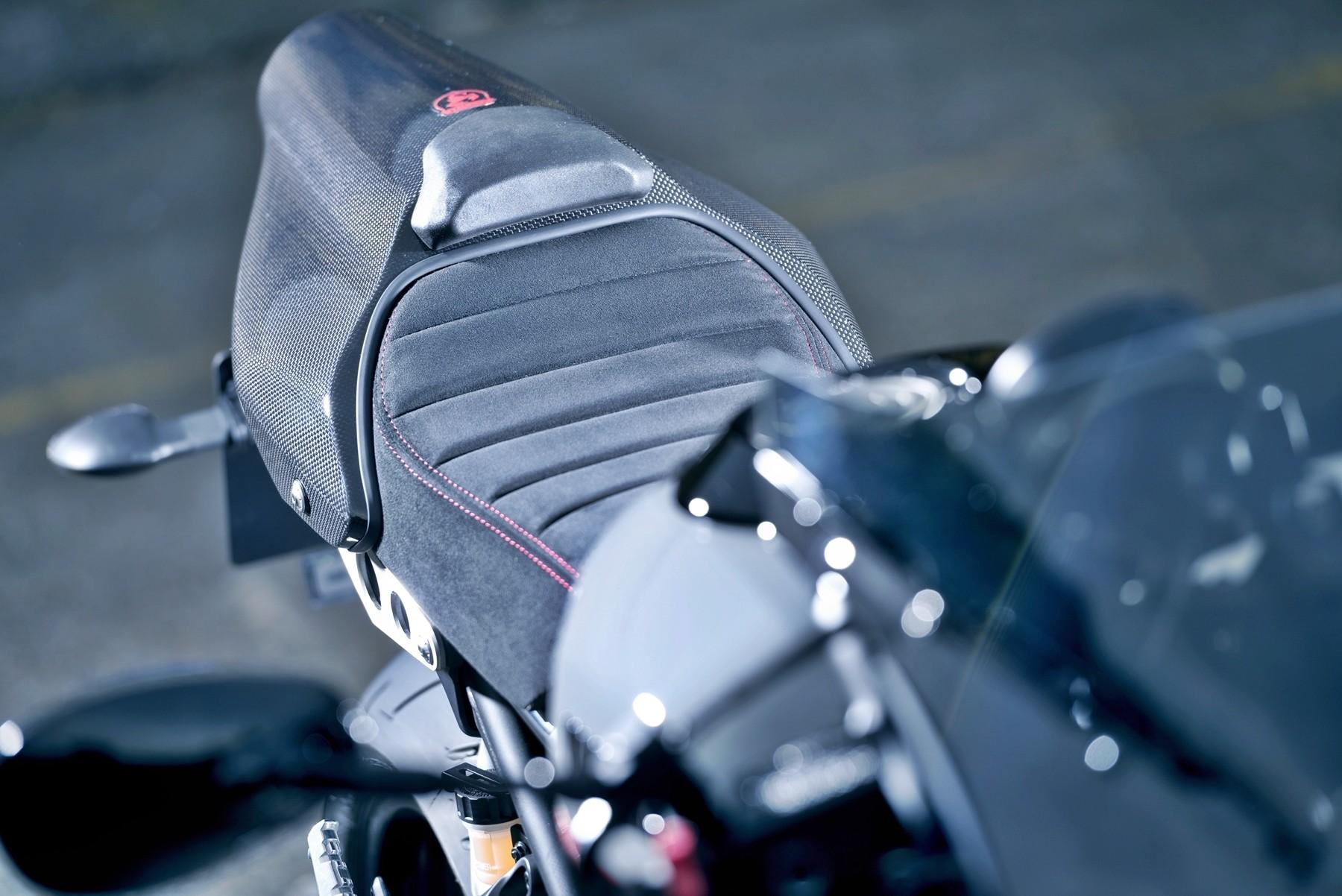 Foto de Yamaha XRS900 Abarth (23/38)