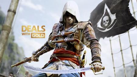 Sleeping Dogs, Thief y juegos de Assassin´s Creed en las ofertas de esta semana en Xbox Live