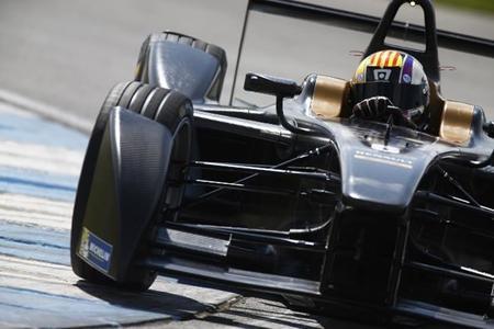 Oriol Servià estará en la primera carrera de la Fórmula E