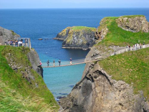 Foto de Costa de Irlanda del Norte (14/18)