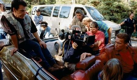 'Red Squad', el regreso de John McTiernan con Nicolas Cage