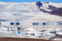 Fjallsárlón, una hermosa laguna glaciar de Islandia