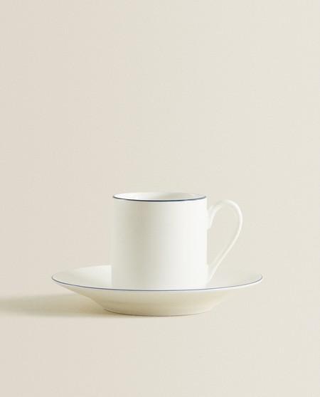 Juego de café Zara Home